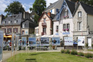 Sponsoring IZI2PRINT Expo photo de Pont-Aven