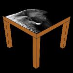 ikea_table_lack_personnalisée