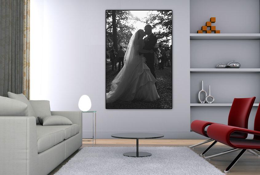 poster mariage