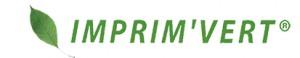 logo label imprim'vert