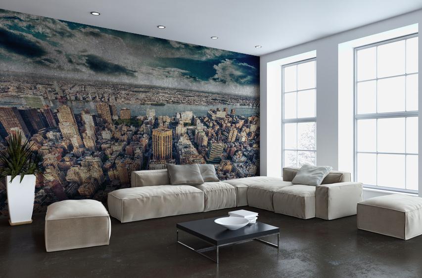 poster mural papier-peint