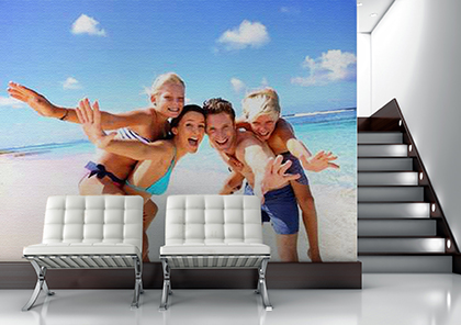 stunning un poster mural haute dfinition with poster mural grand format. Black Bedroom Furniture Sets. Home Design Ideas